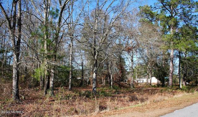2454 Robin Circle NW, Longwood, NC 28452 (MLS #100236615) :: Castro Real Estate Team