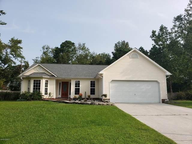 4329 Wynfield Drive, Wilmington, NC 28405 (MLS #100236620) :: The Tingen Team- Berkshire Hathaway HomeServices Prime Properties
