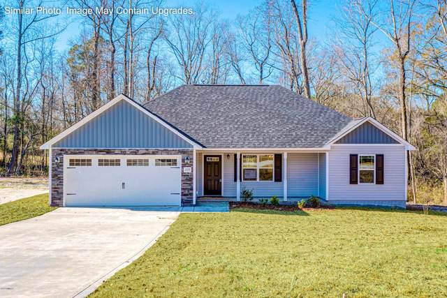 502 Joyful Court, Richlands, NC 28574 (MLS #100236622) :: Berkshire Hathaway HomeServices Hometown, REALTORS®