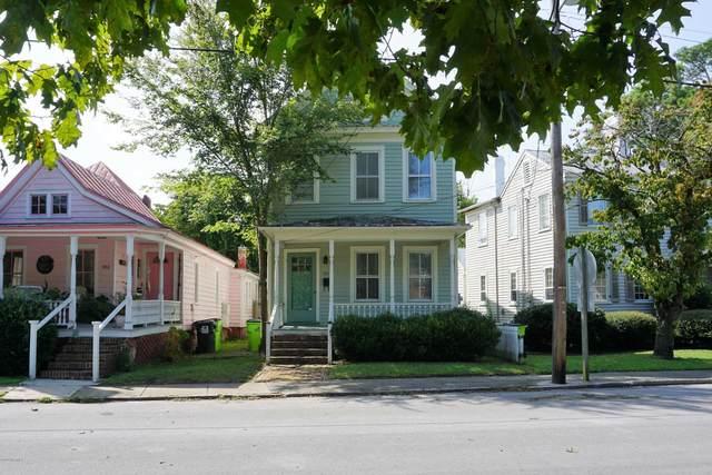 505 New Street, New Bern, NC 28560 (MLS #100236625) :: RE/MAX Elite Realty Group