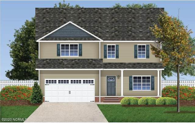 618 Osprey Landing Drive, Holly Ridge, NC 28445 (MLS #100236633) :: Stancill Realty Group
