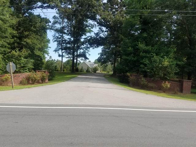 Lot 14 Buck Branch Road, Warsaw, NC 28398 (MLS #100236652) :: Destination Realty Corp.