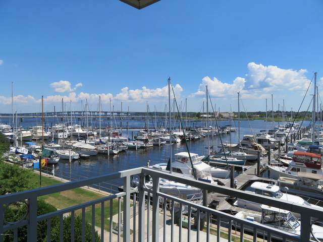 202 Sky Sail Boulevard, New Bern, NC 28560 (MLS #100236653) :: RE/MAX Essential