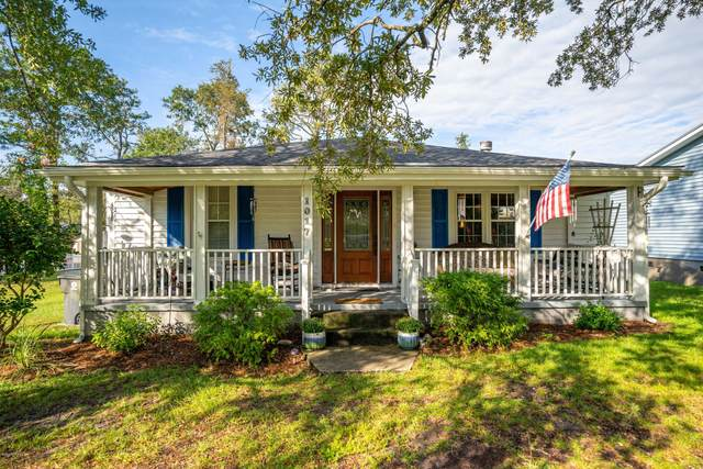 1017 N Lord Street, Southport, NC 28461 (MLS #100236660) :: Courtney Carter Homes