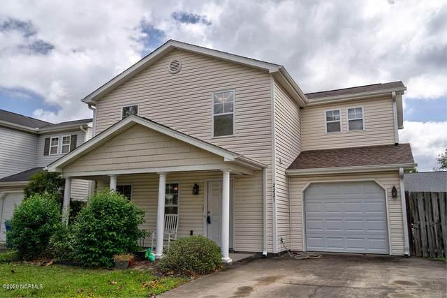 2221 Jefferson Street, Wilmington, NC 28401 (MLS #100236665) :: The Tingen Team- Berkshire Hathaway HomeServices Prime Properties