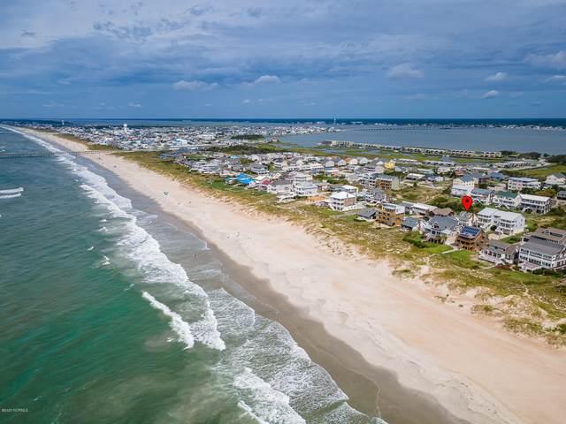 307 Club Colony Drive, Atlantic Beach, NC 28512 (MLS #100236673) :: The Oceanaire Realty