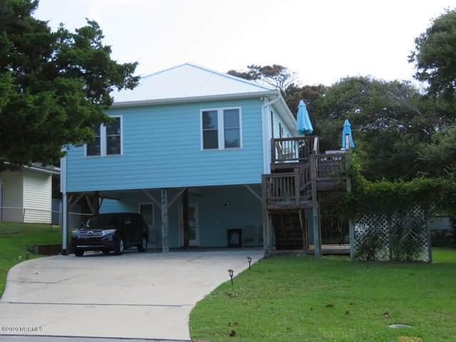 200 Pelican Drive, Atlantic Beach, NC 28512 (MLS #100236677) :: Courtney Carter Homes