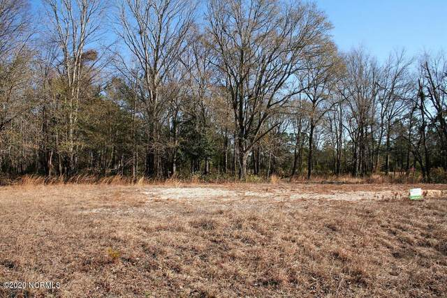 2461 Whippoorwill Road, Longwood, NC 28452 (MLS #100236681) :: Welcome Home Realty