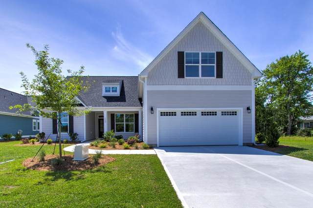 521 Eden Drive SW, Supply, NC 28462 (MLS #100236689) :: Courtney Carter Homes