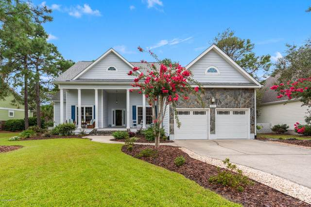 4393 Harbortown Circle SE, Southport, NC 28461 (MLS #100236702) :: The Chris Luther Team