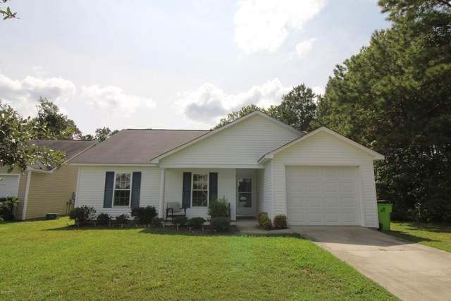 4329 Elizabeth Avenue, New Bern, NC 28562 (MLS #100236705) :: The Tingen Team- Berkshire Hathaway HomeServices Prime Properties