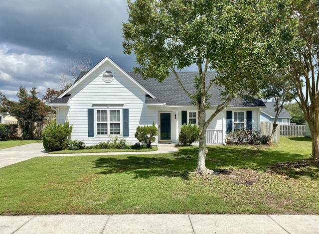2216 Loblolly Court, Wilmington, NC 28411 (MLS #100236706) :: Thirty 4 North Properties Group