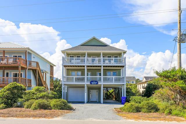 1125 S Shore Drive, Surf City, NC 28445 (MLS #100236715) :: Vance Young and Associates