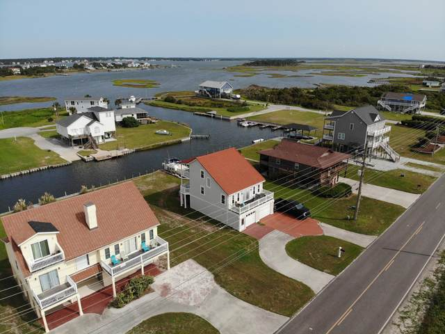 1669 New River Inlet Road, North Topsail Beach, NC 28460 (MLS #100236720) :: Stancill Realty Group