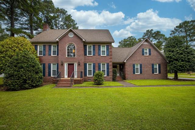 1188 Davenport Place, Winterville, NC 28590 (MLS #100236732) :: RE/MAX Elite Realty Group