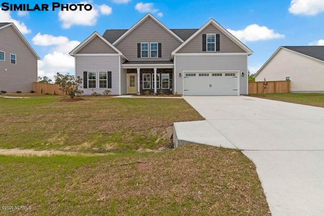 629 Aria Lane, Hubert, NC 28539 (MLS #100236744) :: The Keith Beatty Team