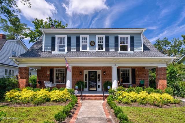 1803 Chestnut Street, Wilmington, NC 28405 (MLS #100236745) :: The Tingen Team- Berkshire Hathaway HomeServices Prime Properties