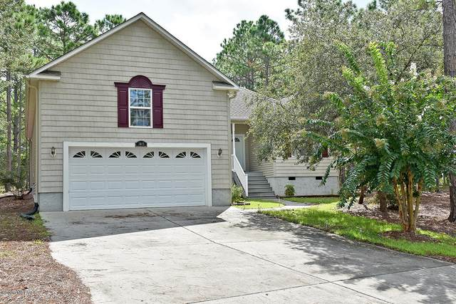 3843 Winding Vine Way, Southport, NC 28461 (MLS #100236746) :: The Bob Williams Team