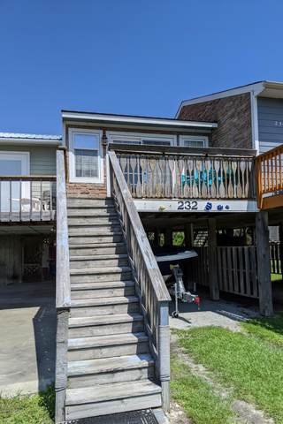 232 Sandpiper Drive, North Topsail Beach, NC 28460 (MLS #100236748) :: Coldwell Banker Sea Coast Advantage