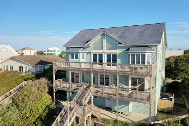 7327 Ocean Drive, Emerald Isle, NC 28594 (MLS #100236770) :: Liz Freeman Team