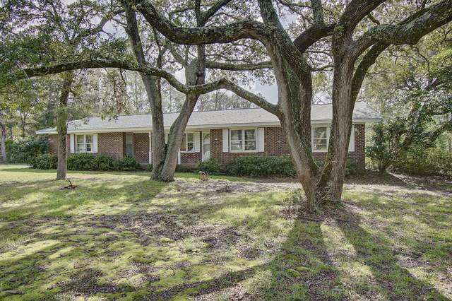 702 Long Leaf Road, Southport, NC 28461 (MLS #100236772) :: The Oceanaire Realty