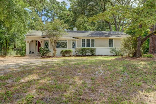 208 Forest Road, Wilmington, NC 28403 (MLS #100236773) :: Frost Real Estate Team