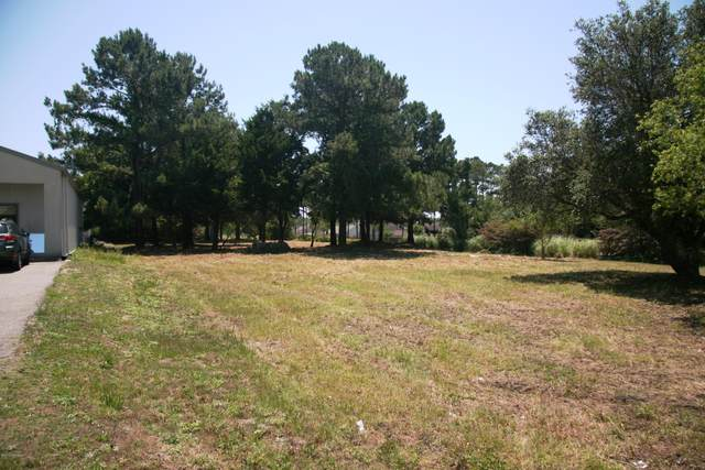 4562 Long Beach Road SE, Southport, NC 28461 (MLS #100236774) :: The Oceanaire Realty