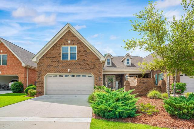 3793 Anslow Drive, Leland, NC 28451 (MLS #100236781) :: Berkshire Hathaway HomeServices Hometown, REALTORS®