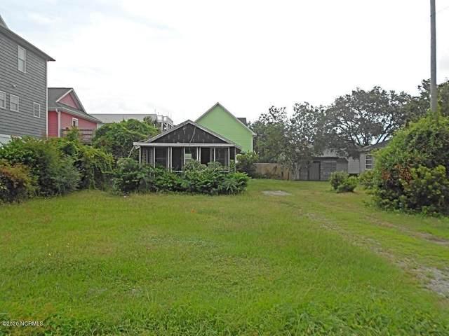 1505 Bonito Lane, Carolina Beach, NC 28428 (MLS #100236807) :: The Oceanaire Realty