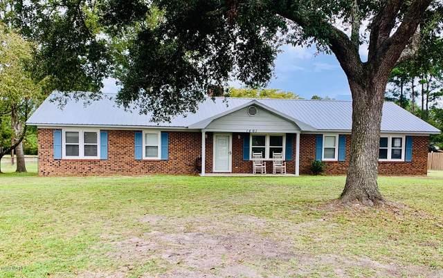1401 Middle Sound Loop Road, Wilmington, NC 28411 (MLS #100236813) :: Berkshire Hathaway HomeServices Hometown, REALTORS®