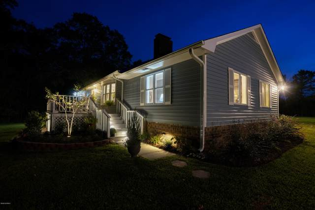 8845 Nc Hwy 210, Rocky Point, NC 28457 (MLS #100236821) :: Courtney Carter Homes