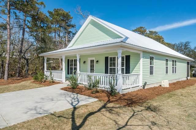 136 NW 14th Street, Oak Island, NC 28465 (MLS #100236823) :: RE/MAX Elite Realty Group