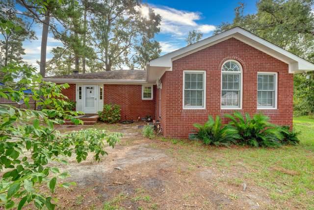 128 Lee Drive, Leland, NC 28451 (MLS #100236830) :: The Tingen Team- Berkshire Hathaway HomeServices Prime Properties