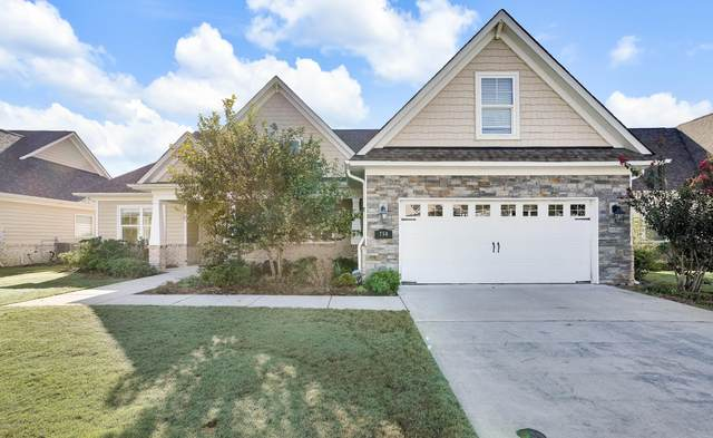 756 Tuscan Way, Wilmington, NC 28411 (MLS #100236866) :: Frost Real Estate Team
