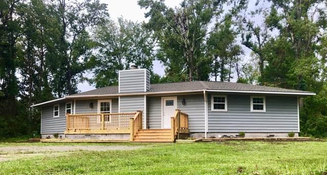 5101 Belgrave Circle, Wilmington, NC 28403 (MLS #100236869) :: Lynda Haraway Group Real Estate