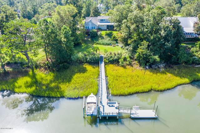 103 White Heron Cove Road, Hampstead, NC 28443 (MLS #100236874) :: Carolina Elite Properties LHR