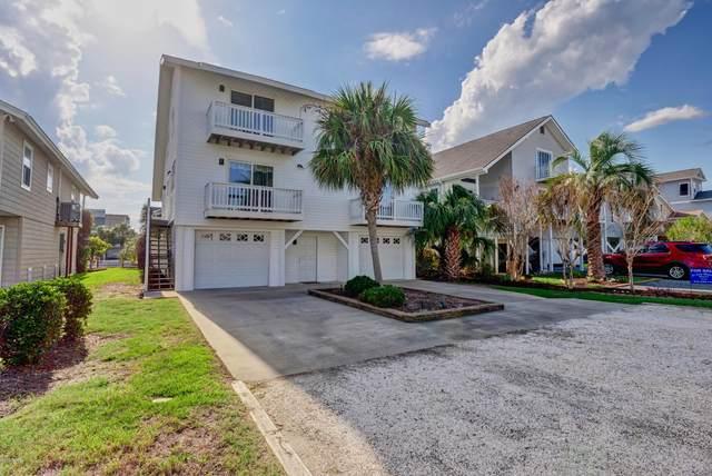 39 Scotland Street, Ocean Isle Beach, NC 28469 (MLS #100236875) :: Courtney Carter Homes