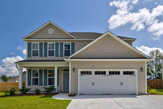 29 St Lawrence Drive, Rocky Point, NC 28457 (MLS #100236879) :: The Keith Beatty Team