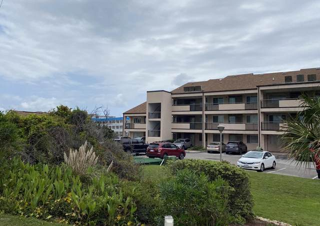 331 Salter Path Road #116, Pine Knoll Shores, NC 28512 (MLS #100236880) :: Destination Realty Corp.