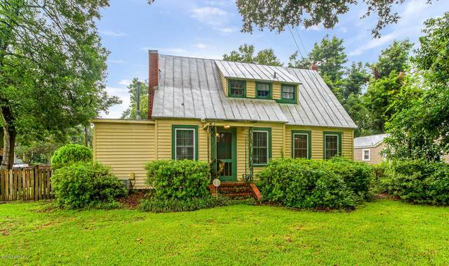 4816 Wrightsville Avenue, Wilmington, NC 28403 (MLS #100236886) :: Stancill Realty Group