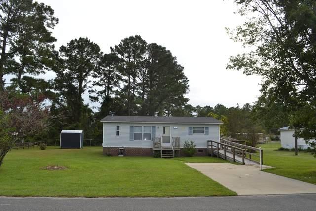 215 Bass Street, Holly Ridge, NC 28445 (MLS #100236893) :: The Oceanaire Realty