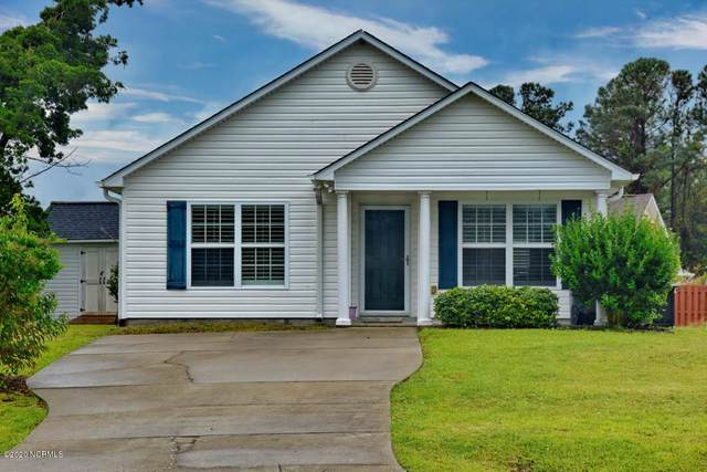 4538 Fleetwood Drive SE, Southport, NC 28461 (MLS #100236901) :: Vance Young and Associates