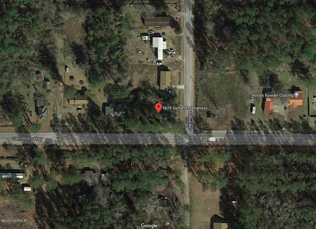 11 Artesia Road, Hallsboro, NC 28442 (MLS #100236913) :: The Keith Beatty Team