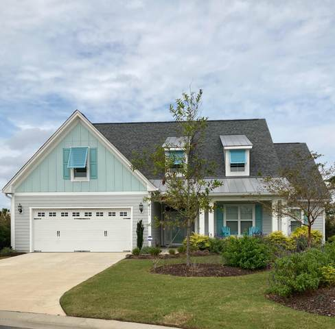 3024 Beachcomber Drive, Southport, NC 28461 (MLS #100236915) :: The Oceanaire Realty