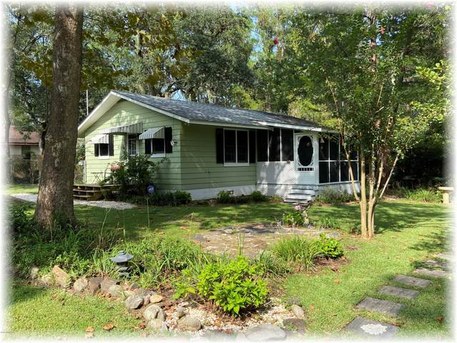 6302 Abbeydale Place SW, Ocean Isle Beach, NC 28469 (MLS #100236926) :: Courtney Carter Homes