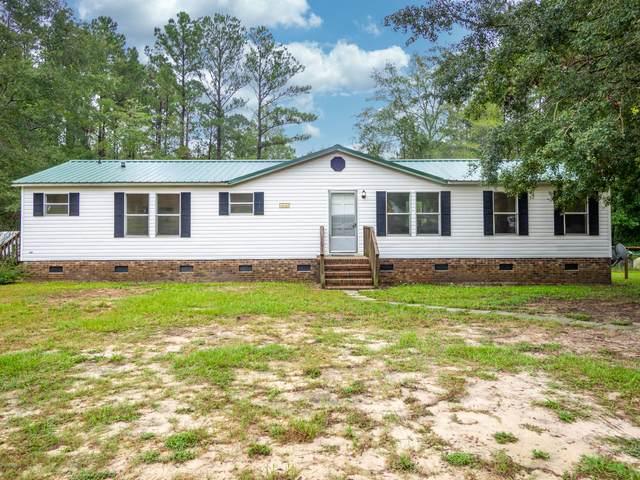 107 Grassy Meadows Drive, Richlands, NC 28574 (MLS #100236941) :: Berkshire Hathaway HomeServices Hometown, REALTORS®