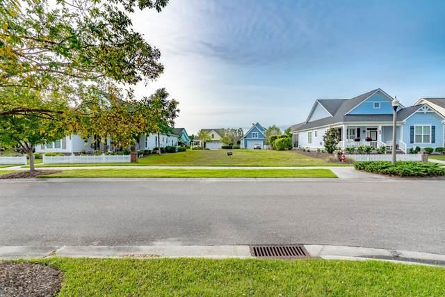 1108 Sandy Grove Place, Leland, NC 28451 (MLS #100236942) :: Berkshire Hathaway HomeServices Hometown, REALTORS®