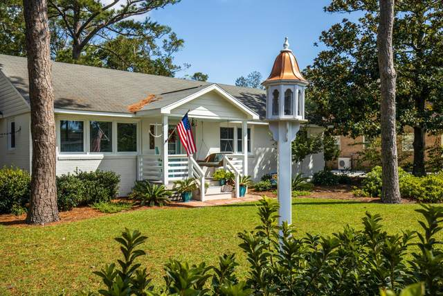 4914 Midyette Avenue, Morehead City, NC 28557 (MLS #100236950) :: Courtney Carter Homes