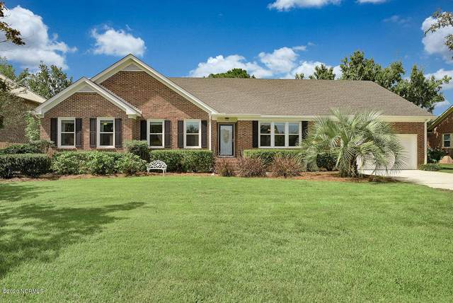3240 Red Berry Drive, Wilmington, NC 28409 (MLS #100236953) :: The Bob Williams Team