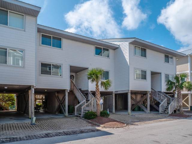 953 Tower Court 1C, Topsail Beach, NC 28445 (MLS #100236957) :: Vance Young and Associates